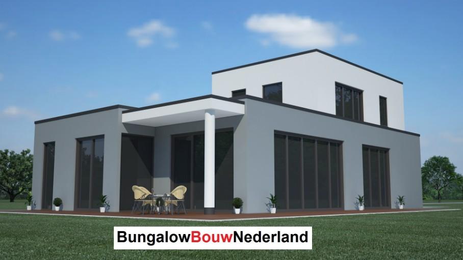 Semi Bungalow Bouwen : Bungalow kosten